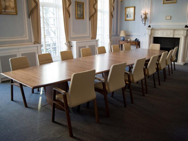 Boardroom Tables Worcestershire 00017