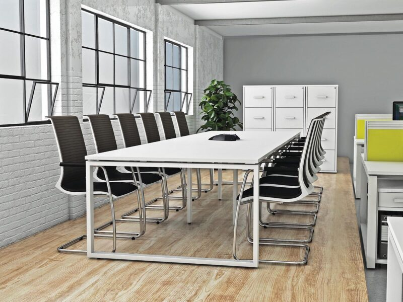 Boardroom Tables Worcestershire 00020