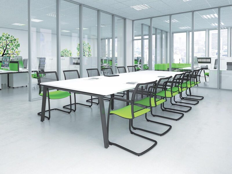 Boardroom Tables Worcestershire 00021