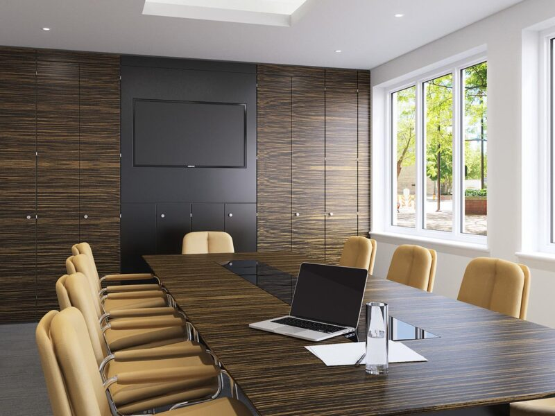 Boardroom Tables Worcestershire 00031