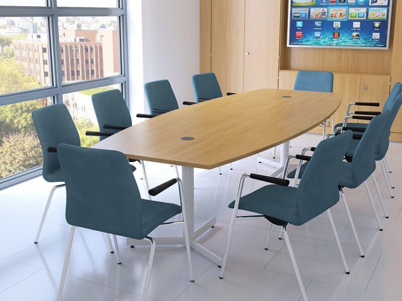 Boardroom Tables Worcestershire 00034