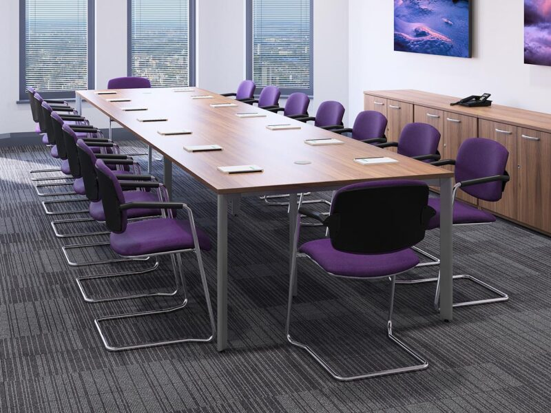 Boardroom Tables Worcestershire 00035