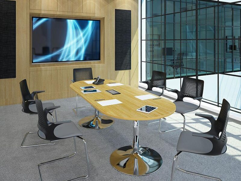 Boardroom Tables Worcestershire 00036