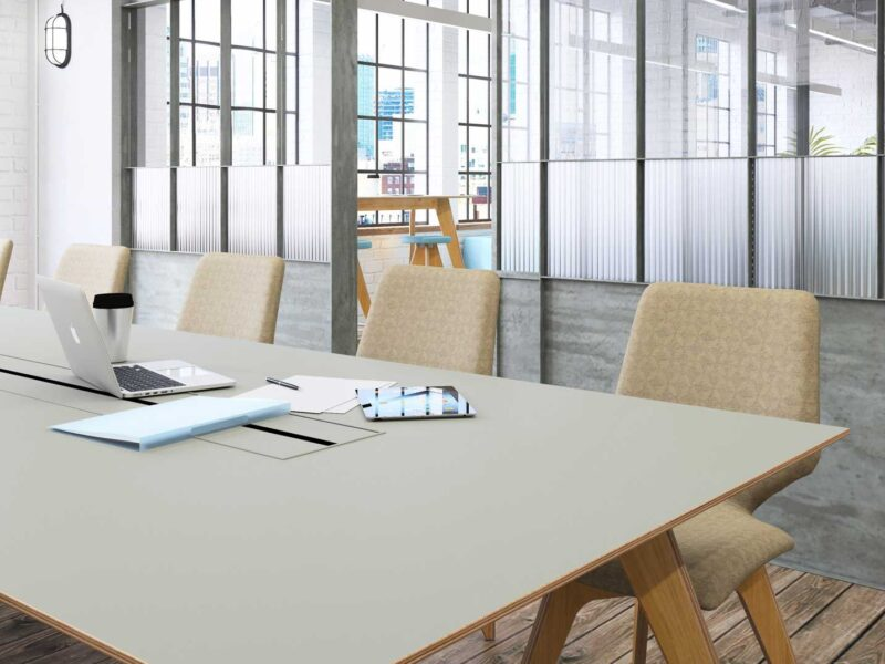 Contemporary Boardroom Table Uk