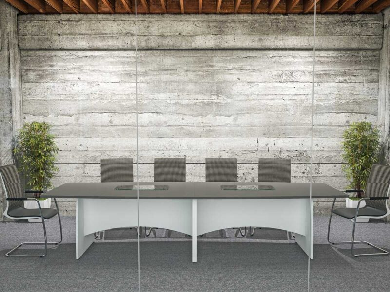 Contemporary Boardroom Tables