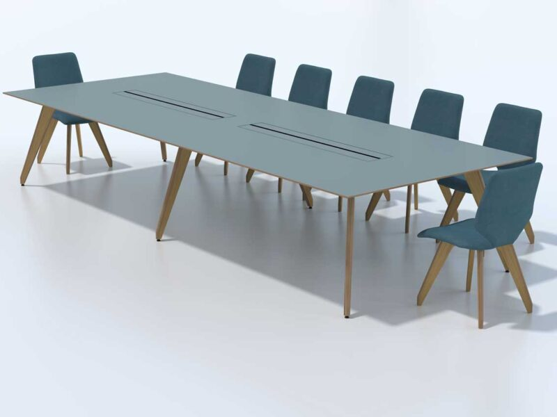 Designer Boardroom Tables
