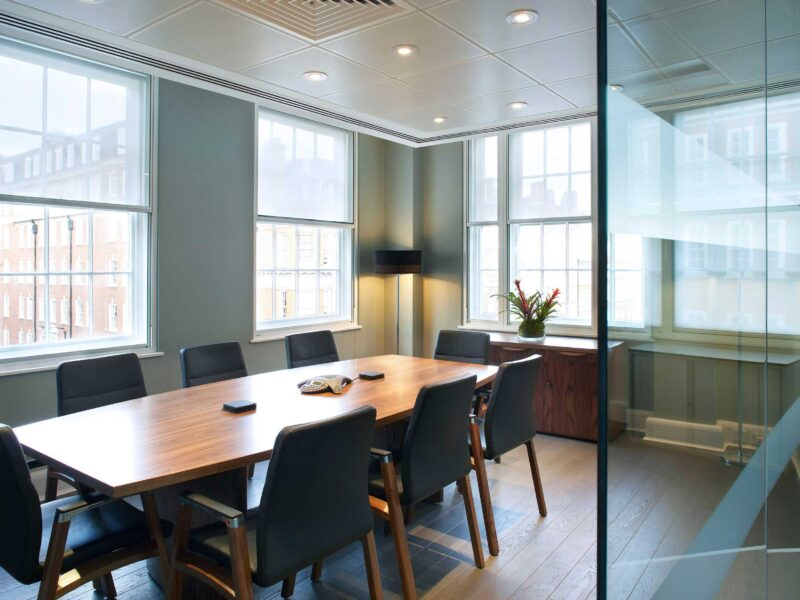 High Quality Boardroom Table Uk
