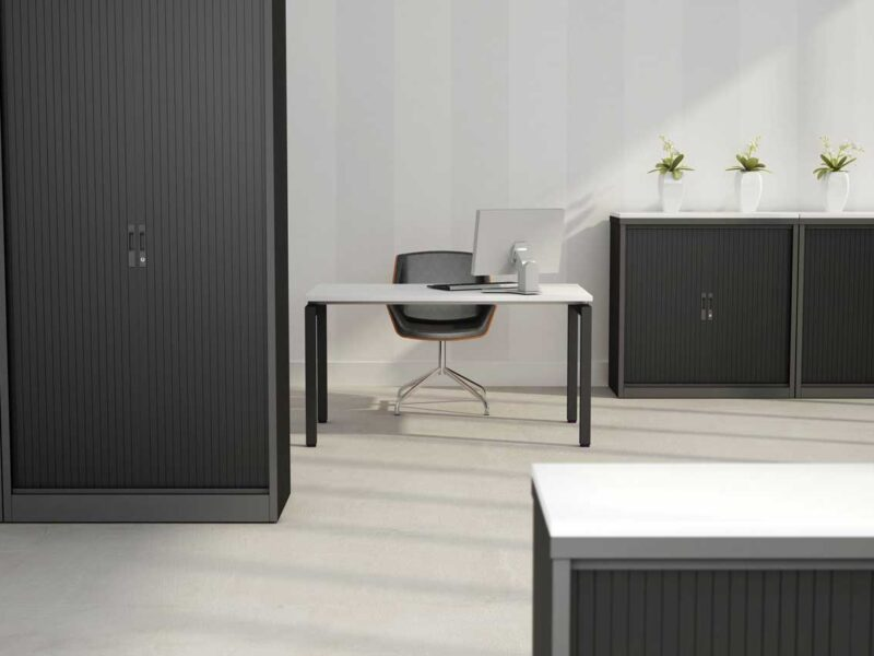 Metal Office Storage Cabinets Worcestershire
