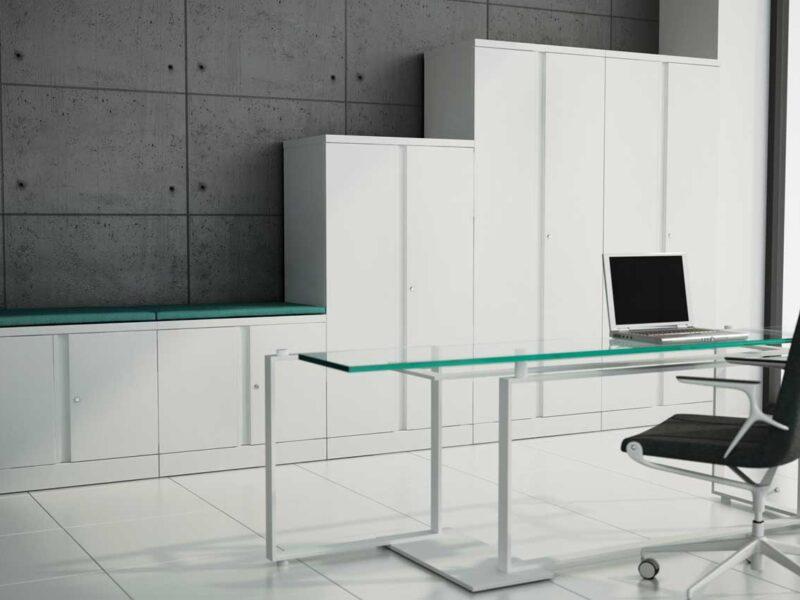Metal Office Storage System Supplier
