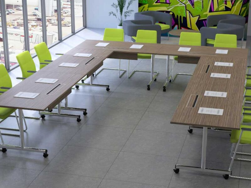 Modular Office Conference Tables