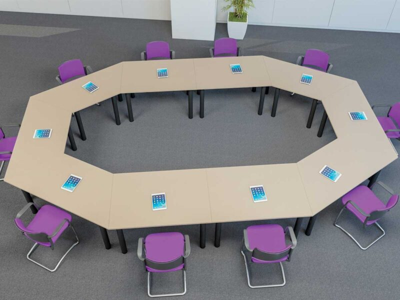 Modular Office Meeting Tables Worcestershire