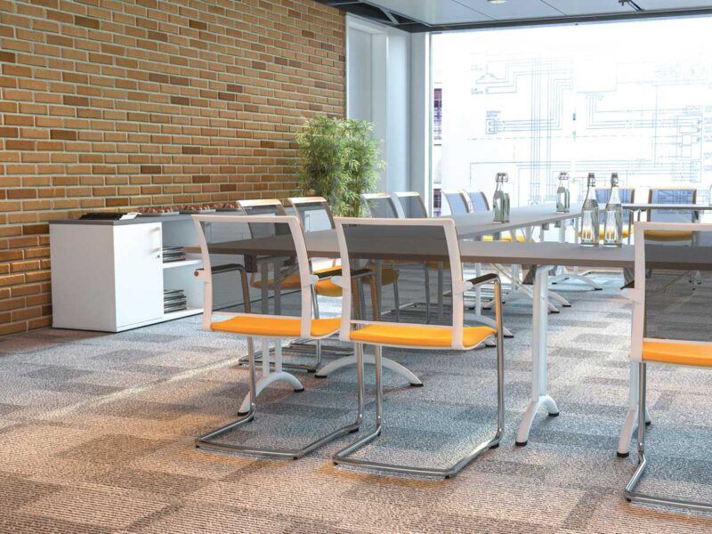 Modular Office Table Supplier