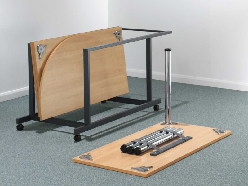 Modular Office Table Systems