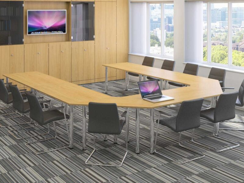 Modular Office Table Systems Uk